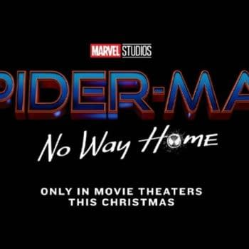 The Actual Title for Spider-Man 3 is Spider-Man: No Way Home
