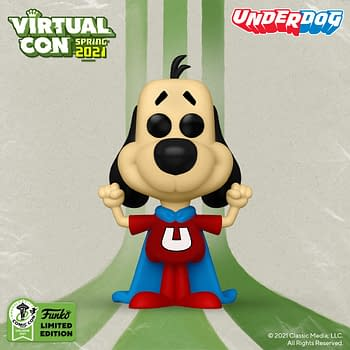 Funko ECCC Reveals &#8211 Transformers Underdog One Piece and More