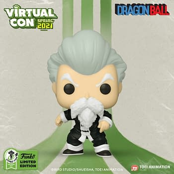 Funko ECCC Reveals &#8211 WandaVision My Hero Academia and Dragon Ball