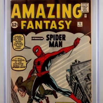 The Ultimate Spider-Man Collection To Be Auctioned For Millions