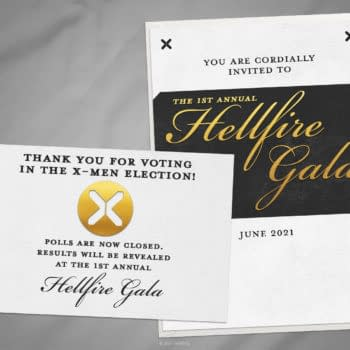 X-Men Vote Polls Are Closed - Results At Hellfire Gala In June