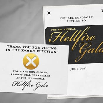 X-Men Vote Polls Are Closed &#8211 Results At Hellfire Gala In June