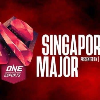 Singapore Will Play Host To The 2021 DOTA 2 Major