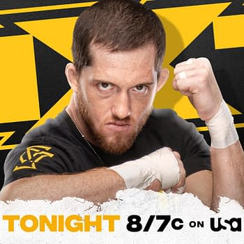 NXT Preview: Kyle OReilly Demands Answers from Adam Cole