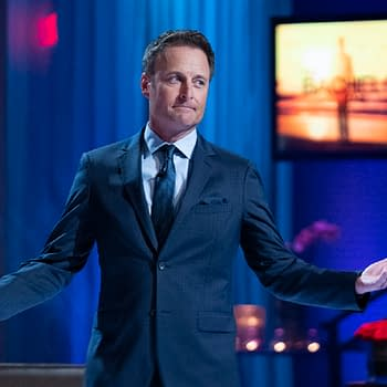 The Bachelor Host Stepping Aside For a Period of Time Over Comments