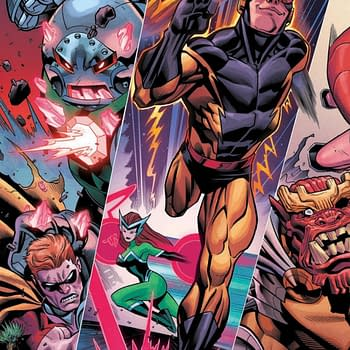 A New Preview Of Marvel Comics Heroes Return From Ed McGuinness