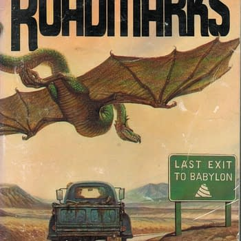 Roadmarks: HBO George R.R. Martin Team for Roger Zelazny Series Adapt