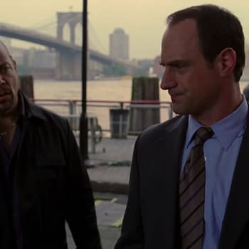 Law &#038 Order: Christopher Meloni &#038 Ice-T Continue the SVU Reunion