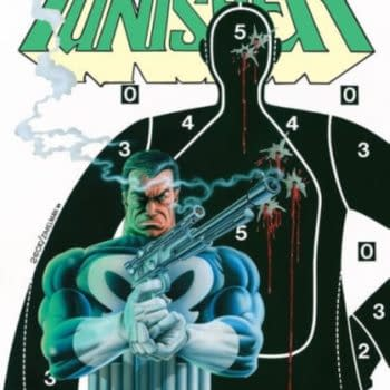 Steven Grant Has A Big Idea To Bring Back The Punisher For Marvel