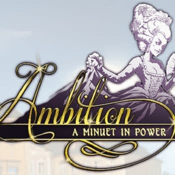 Iceberg Interactive Announces New Dating Sim A Minuet In Power