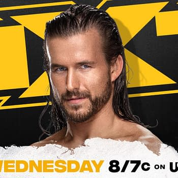 Adam Cole Will Explain to Dummies Why He Attacked Kyle OReilly