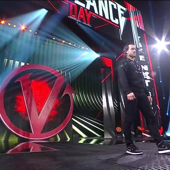 Vengeance Day Highlights: Watch Undisputed Era Implode and More