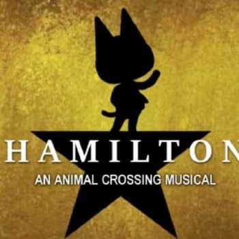 Someone Made The First Act Of Hamilton Entirely In Animal Crossing