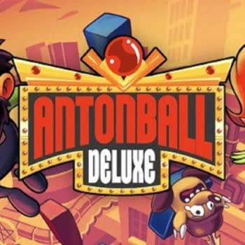 Antonball Deluxe Is Headed To Steam On March 5th