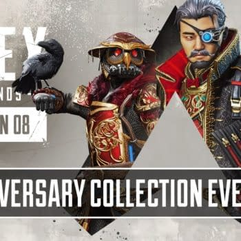 Apex Legends Will Celebrate Second Anniversary With Collection Event
