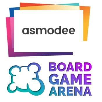 Asmodee Acquires Digital Gaming Platform Board Game Arena