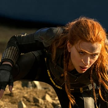 Black Widow Still Set as a Theatrical Release Disney Remains Flexible