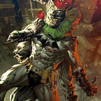 Deathblow Team 6 Marlowe &#8211 Wildstorm Comes To DC Infinite Frontier