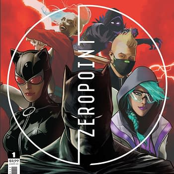 How Comic Shops Will Get Batman/Fortnite Premium Variant Covers