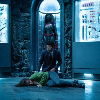 Batwoman S2E06 Do Not Resuscitate Review: Endless McGuffin Chase Drags