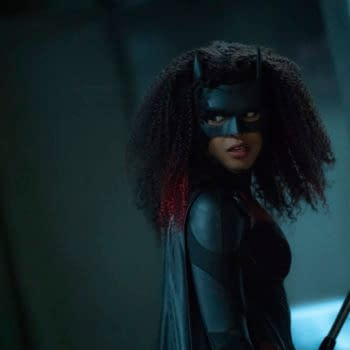 Batwoman S02 Preview: Is Ryan's Run Done Before It's Barely Begun?