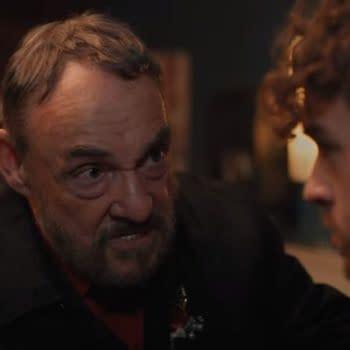 Bad Cupid – John Rhys-Davies on Playing a God, Revisiting Franchises