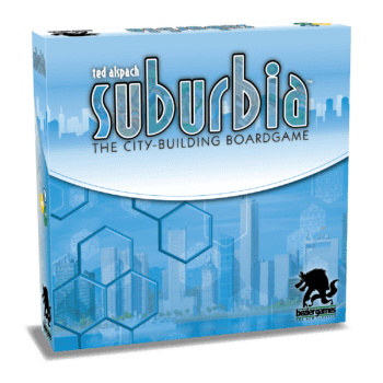 Beizer Games To Release Expansions To Suburbia