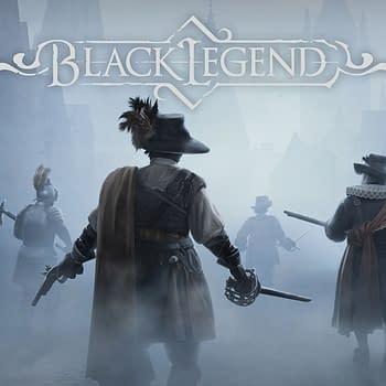 Black Legend Shows Off More Of The Games Villains
