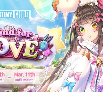 Destiny Child Gets A New Update With Blind For Love