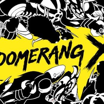 Boomerang X Will Be Coming To PC & Switch This Spring