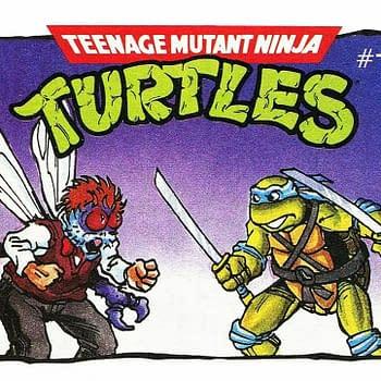 Obscure Comics: Teenage Mutant Ninja Turtles Cereal Comics #1 2 &#038 3