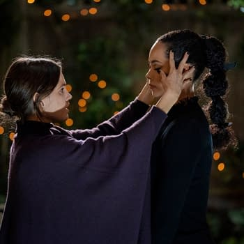 Charmed Season 3 Triage Preview: The Charmed Ones Get Personal