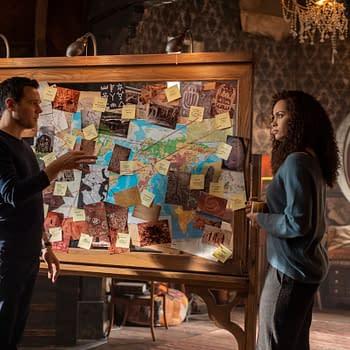 Charmed Season 3 Preview: Maggie Macy &#038 Mel Want Their Voices Heard