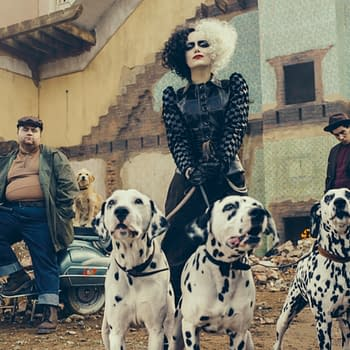 Cruella: The First Trailer for Disneys New Film is Finally Here