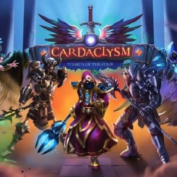 Headup Games Will Fully Release Cardaclysm This Week