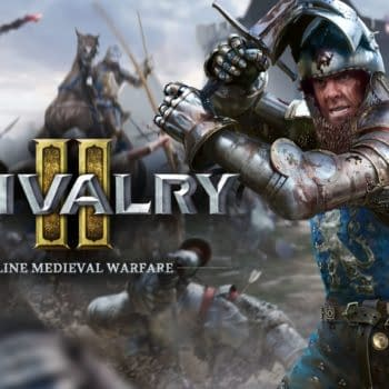 Chivalry 2 Will Be Released In June For The Epic Games Store
