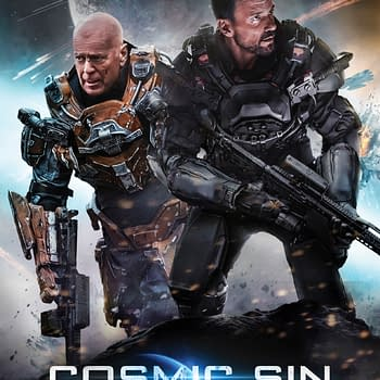 Trailer For Grillo/Willis Film Cosmic Sin Debuts Out March 12th