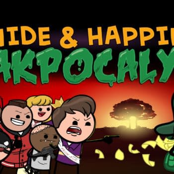 Cyanide & Happiness: Freakpocalypse Will Launch On March 11th