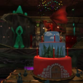 Dungeons & Dragons Online Celebrates 15 Years With A Special Event