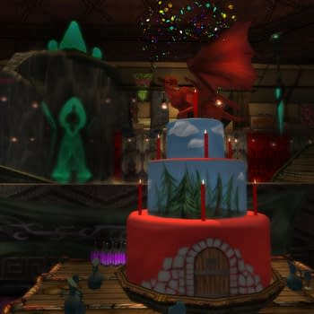 Dungeons &#038 Dragons Online Celebrates 15 Years With A Special Event