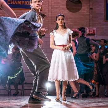 West Side Story's Rachel Zegler Joins Shazam: Fury of the Gods