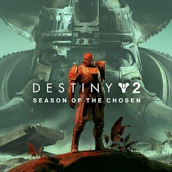 Destiny 2 Starts Season Of The Chosen On February 9th