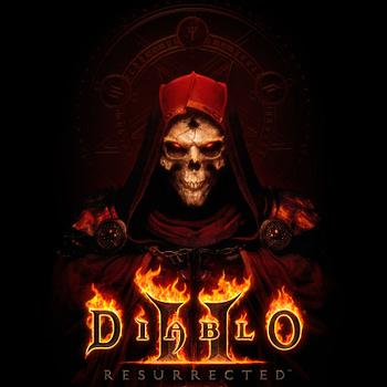 Diablo II: Resurrected Is Fully Revealed During BlizzConline