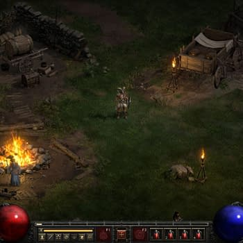 Diablo II: Resurrected Is Fully Revealed During BlizzConline