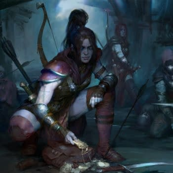 The Rogue Class Returns To Diablo IV At BlizzConline