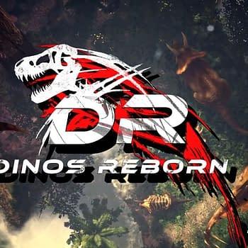 Vision Edge Announces Dinos Reborn Coming In 2022