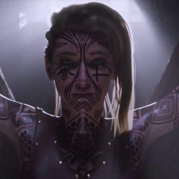 Kalypso Media Announces New Dark Fantasy Game Disciples: Liberation