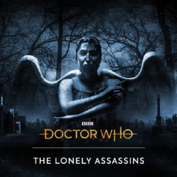 Weeping Angels Return In Doctor Who: The Lonely Assassins