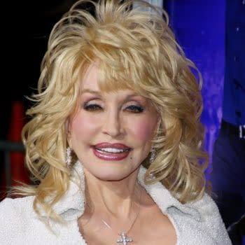 """Dolly Parton at the Los Angeles Premiere of """"Joyful Noise"""" held at the Grauman's Chinese Theater in Los Angeles, California, United States on January 9, 2012. (Image: Tinseltown / Shutterstock.com)"""
