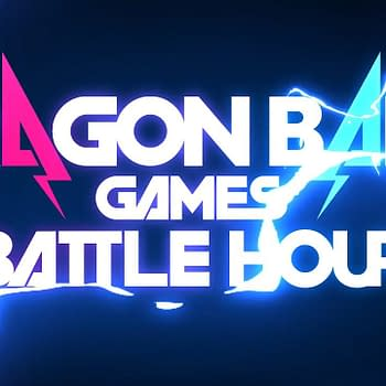 Bandai Namco Reveals Details On The Dragon Ball Games Battle Hour